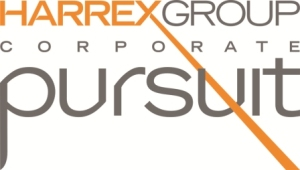 Harrex Group Corporate Pursuit Logo