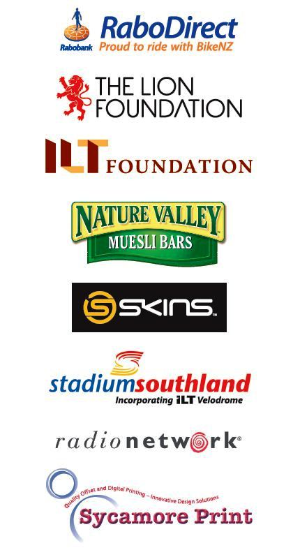 Nationals Sponsors