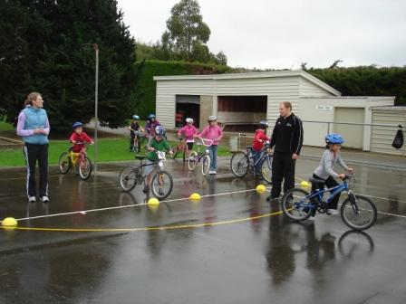 BikeSkills 2011 1
