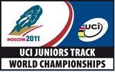 2011 World Juniors Logo