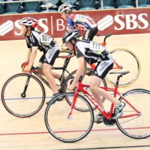 ILT Junior Track Carnival