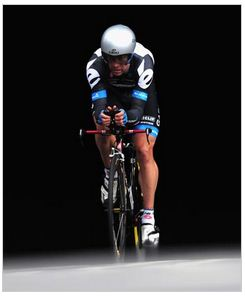 NZ cycling on the mark for 2012