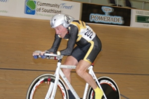 Gary Humpherson just misses setting a new World record in the Masters 3 TT
