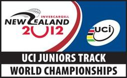 Junior Worlds Logo