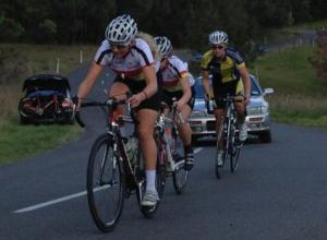 U19W Road Race