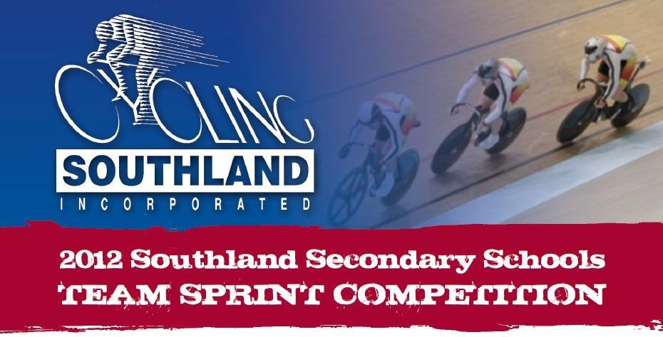 Secondary School Team Sprint