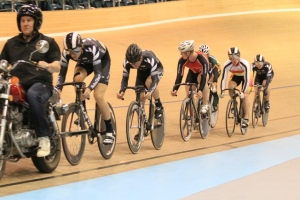Mens Keirin Final