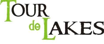 Tour de Lakes logo