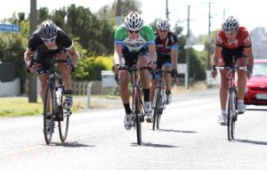 Waianiwa Road Race - Photo courtesy of Robyn Edie / The Southland Times