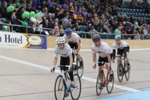 Corporate Pursuit Finals Gallery