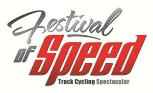 Festival of Speed Logo