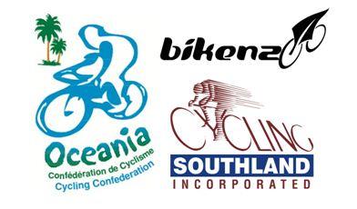 Oceania Logos