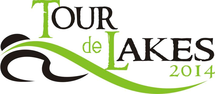 2014 Vital Signs Tour de Lakes Logo