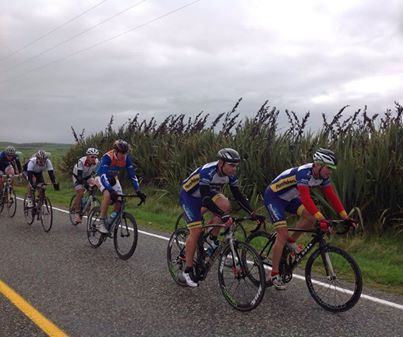 Riverton-Tuatapere Road Race 2014