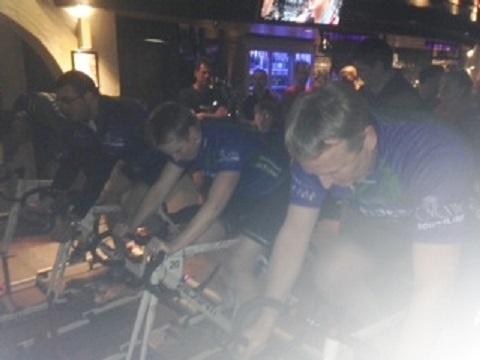 Enviro Southland Roller Racing