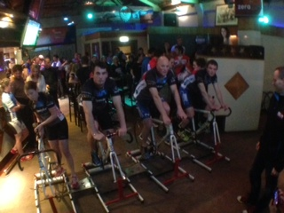 CP Roller Racing Finalists Radcliffes