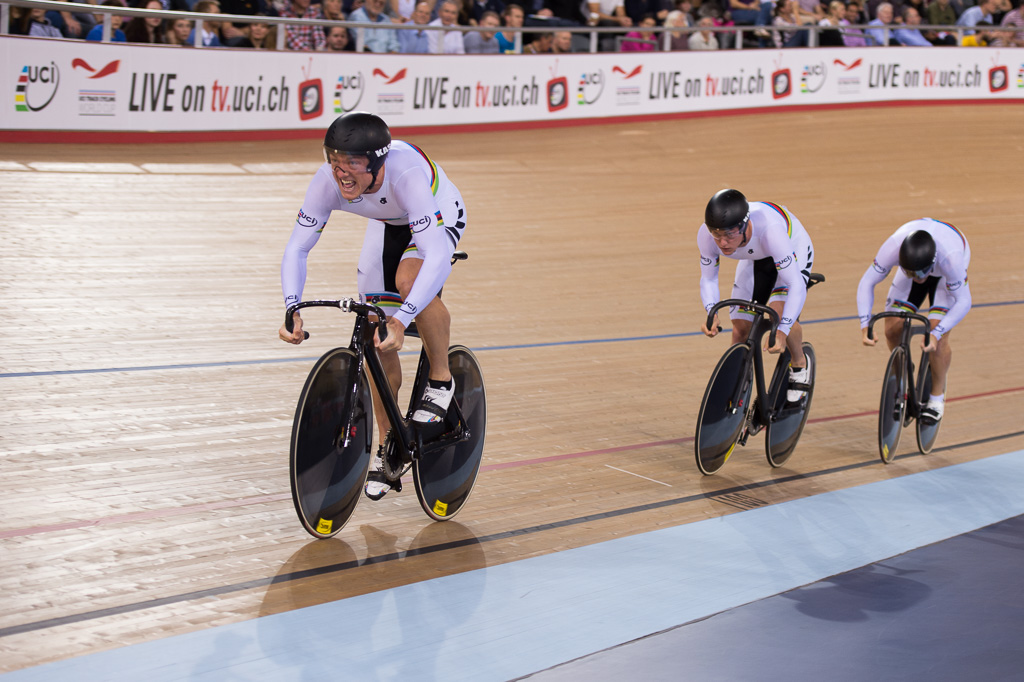 Mens sprint London