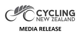 Cycling NZ Logo