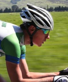 Josh Haggerty