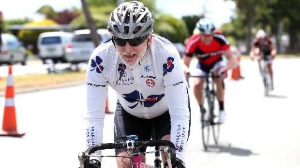 Grant Colbran wins Gore to Invercargill