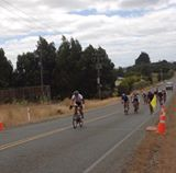Woodstock Road Race