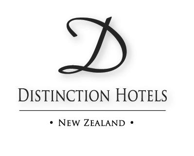 Distinction Hotels Logo