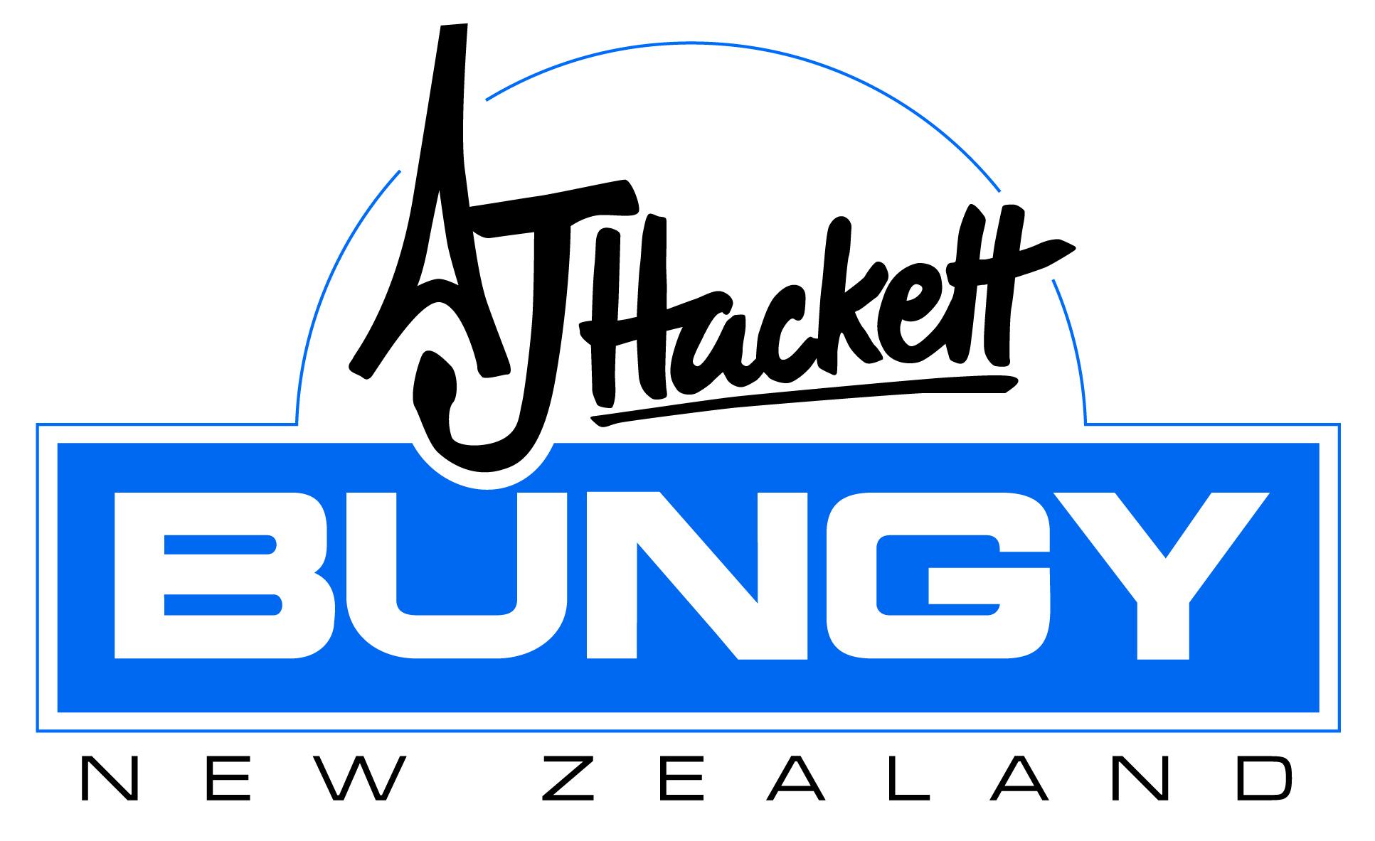 AJ Hackett Logo