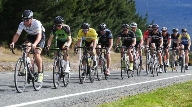 2015 Tour de Lakes - STL
