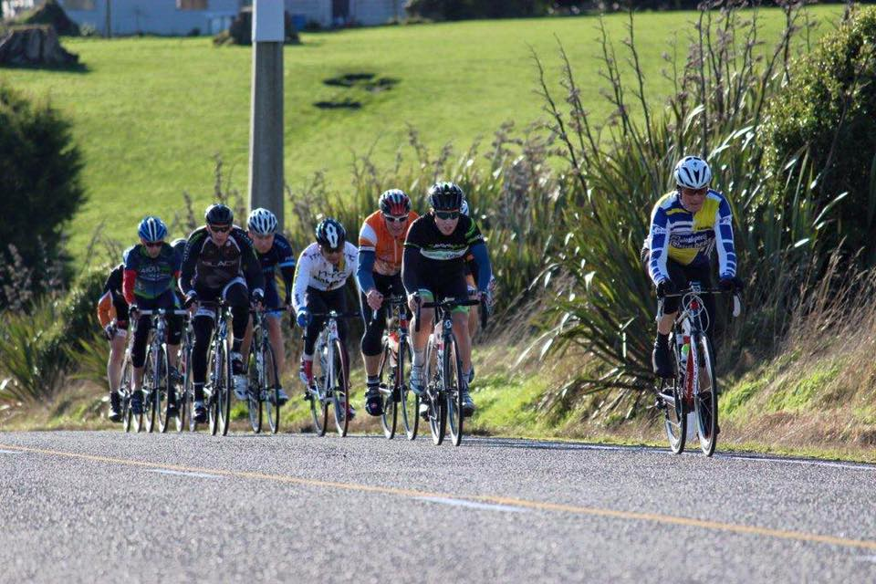 Rimu Road Racing 4 July 2015