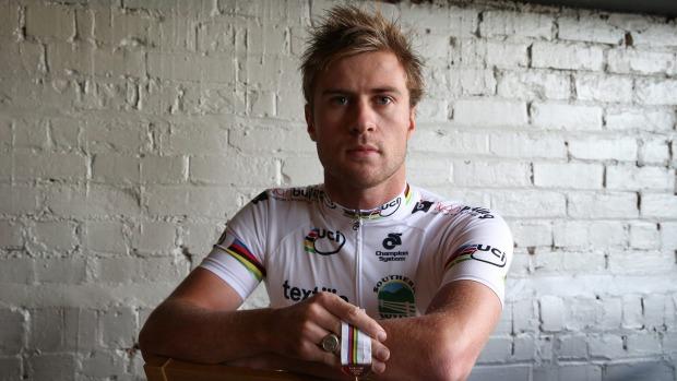Pieter Bulling 2015 - STL