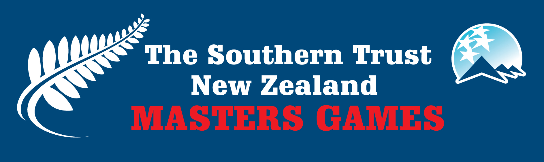 Masters Games Logo