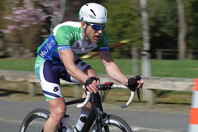 Luke Macpherson