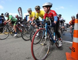 2012 Yunca Tour of Southland - Day 1